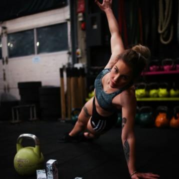 Fitness: línea ascendente