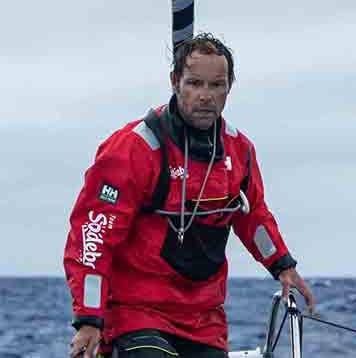 Helly Hansen emprende un ambicioso reto náutico