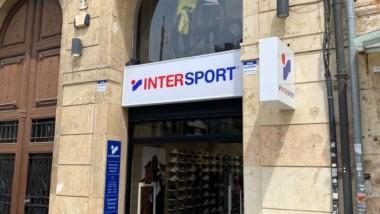 Intersport abre 300 metros en el centro de Tarragona
