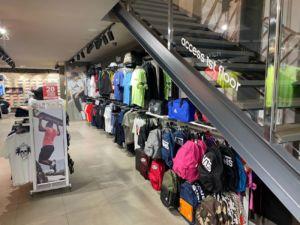 tienda Intersport en Tarragona