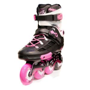 patines de la línea KRF Ángel de freeskate