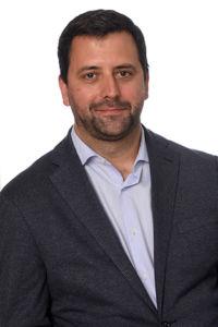 Marc Argemí es periodista y socio de Sibilare