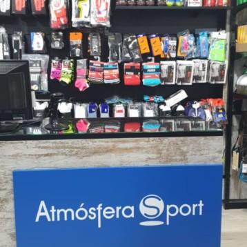 Atmósfera Sport sigue ganando presencia en Andalucía