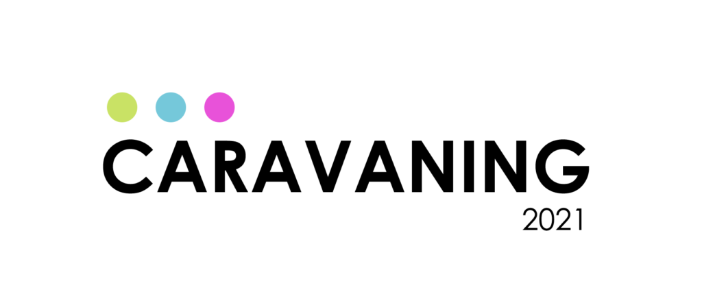 logotipo feria Caravaning de Bilbao Exhibition Centre