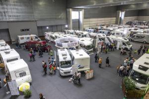 feria Caravaning de Bilbao Exhibition Centre