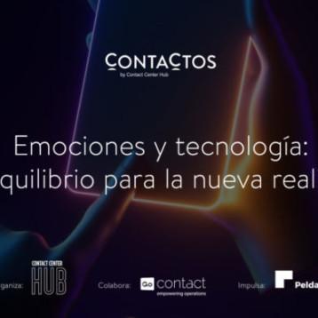 Contactos by Contact Center Hub en la mejor compañía