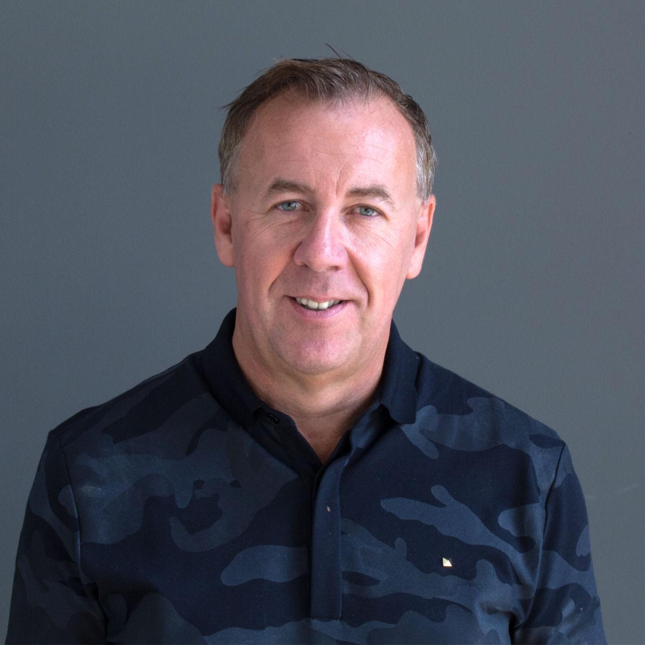 Patrick Cloots es vicepresidente de United Sports Brands y director general de USBE