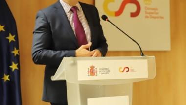 España, el único país que reclama fondos de recuperación para el deporte