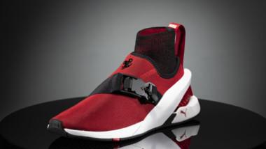 Puma retoma su colaboración con Ferrari y lanza unas icónicas zapatillas