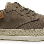 modelos de calzado de moda deportiva de Lois Footwear desarrollados por Drave Mad