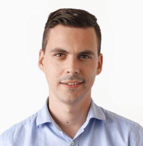 Cristian Varela es consultor en RocaSalvatella