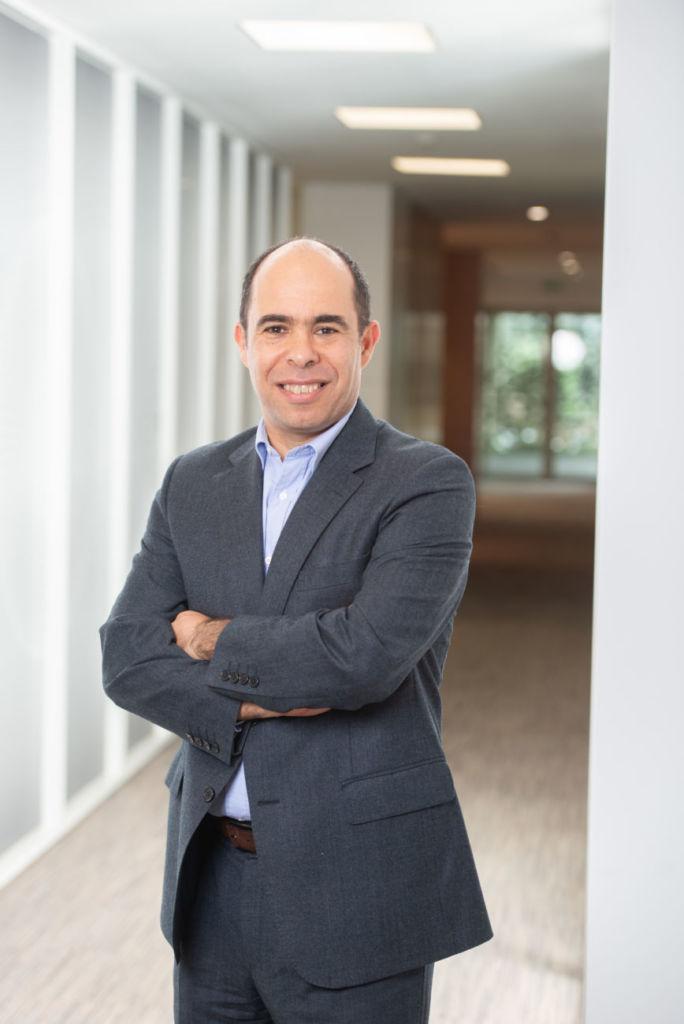 Miguel Mota es el CEO de Iberian Sports Retail Group
