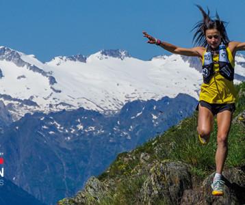 Polar se suma a la nueva carrera de trail running Val d'Aran by UTMB