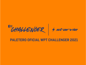 paletero WPT Challenger Starvie