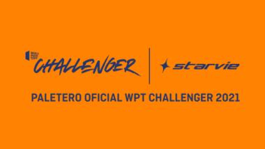 Starvie sigue ganando visibilidad en los WPT Challenger