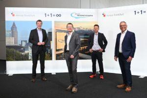 Eurobike se muda a Frankfurt