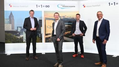 Eurobike se desplaza a Fráncfort a partir de 2022