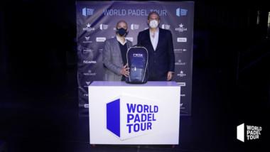Nox amplía su presencia en el World Padel Tour