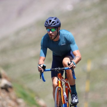 RH+ aporta comodidad y ligereza al ciclista más exigente