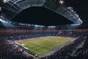 fútbol olímpico y selección española