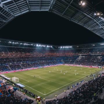 Un siglo de fútbol olímpico: de Amberes a Tokio