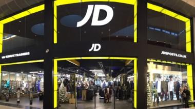 JD estrena su décima tienda en Cataluña