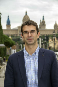 Javier de Ramón es profesor de ESIC