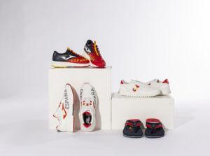 calzado de Joma para los Juegos Olímpicos