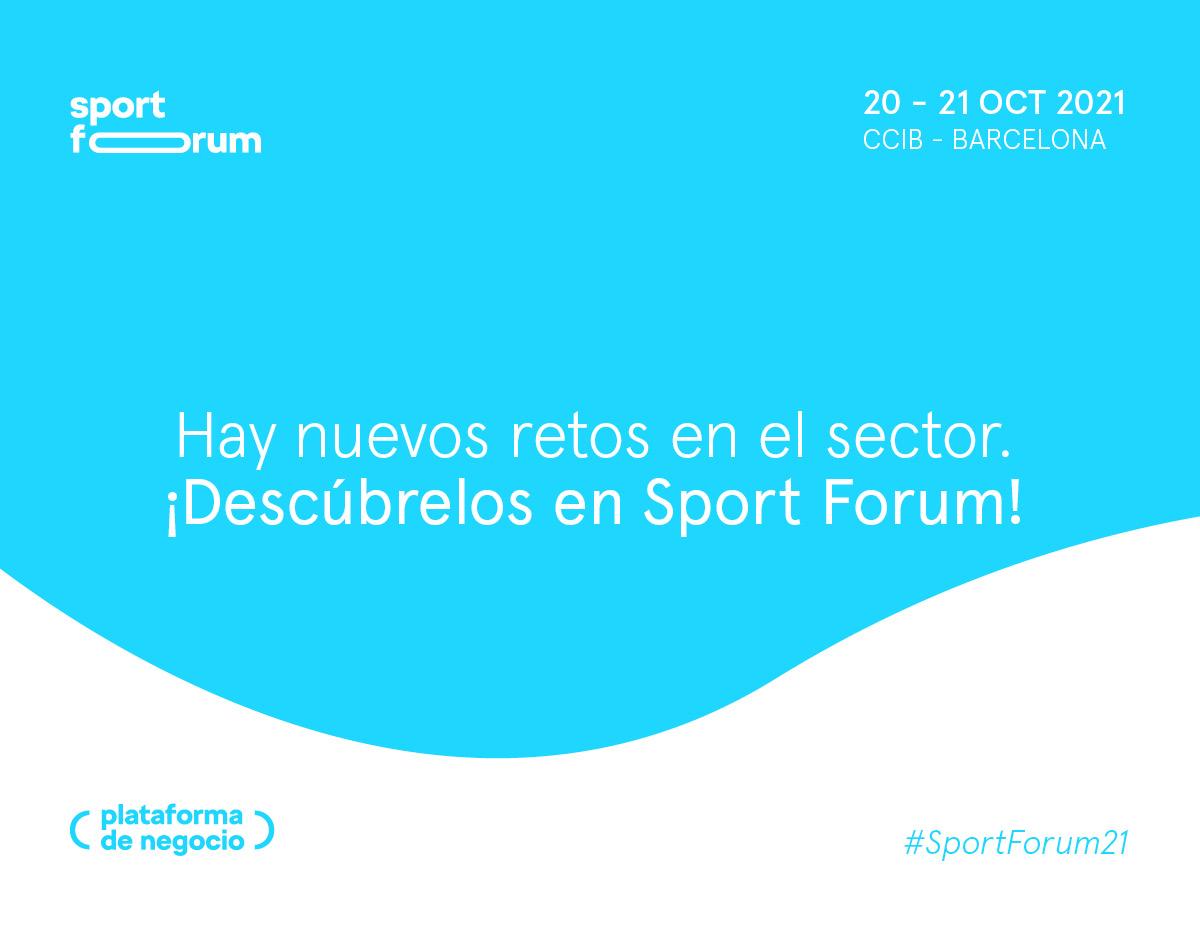 Portada Sport Forum
