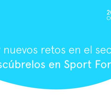 Sport Forum, el punto de encuentro del sector deportivo en Plataforma de Negocio
