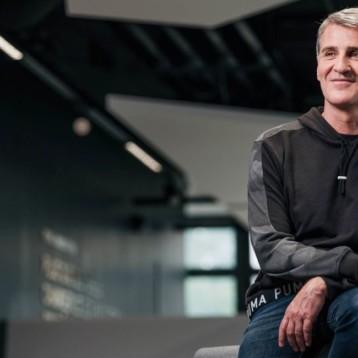 Nuevo director general de Puma en Europa