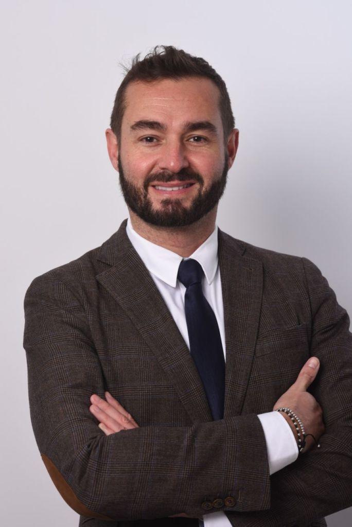 Gerard Guiu es director general de Andema