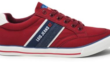Lois Footwear presenta un avance de sus modelos para el verano 2022