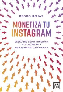 libro Monetiza tu Instagram