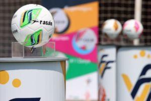 Rasán se convierte en balón oficial de la Federació de Futbol de la Comunitat Valenciana