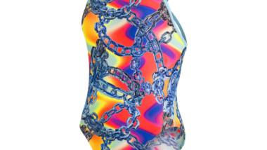 Speedo moldea el cuerpo femenino con tejidos suaves y cómodos
