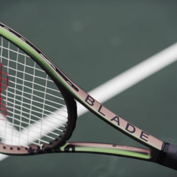 Wilson presenta la Blade v8: flexibilidad  y estabilidad sin comprometer potencia