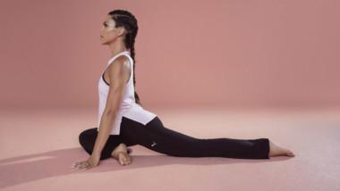 Puma y Cristina Pedroche lanzan una nueva colección de fitness