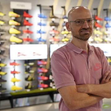 «Si nos referimos a modelo de negocio, sí va a existir un Sprinter fuera de España»
