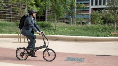 Decathlon impulsa la movilidad saludable