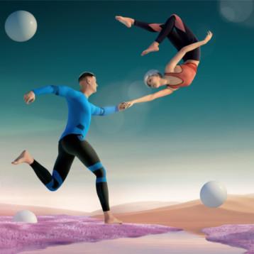 Lycra Adaptiv: la revolucionaria fibra que ajusta la prenda al movimiento corporal de cada persona