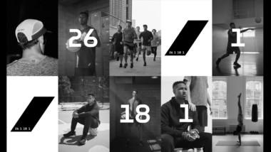Inditex lanza Zara Athleticz: prendas deportivas para hombre
