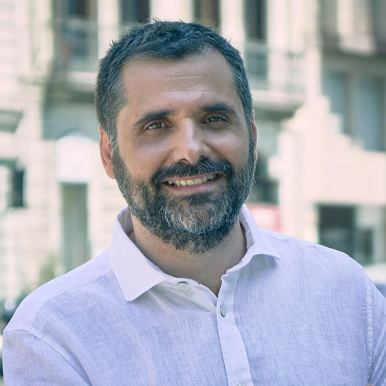 Xavier Places, director de Marketing de Openbravo