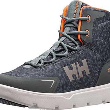 Helly Hansen apuesta por el confort con su bota Canyon ULLR