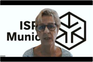 Martina Claus informa sobre Ispo Munich 2022