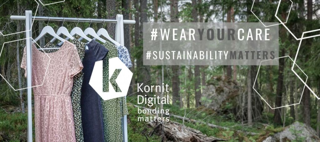Kornit Digital apuesta por la sostenibilidad