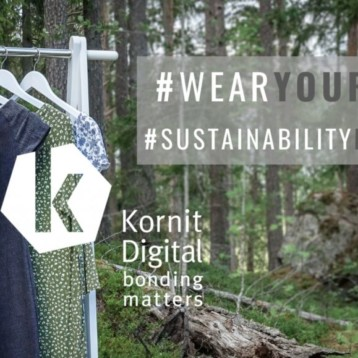 Kornit Digital anuncia nuevos compromisos billonarios en sostenibilidad