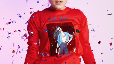 El textil de Lois Kids aporta impacto positivo al punto de venta