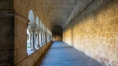Aprendiendo liderazgo de 15 siglos en los monasterios benedictinos