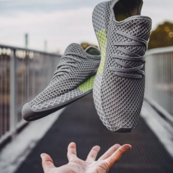 El calzado deportivo pisa fuerte: con confort y con estilo